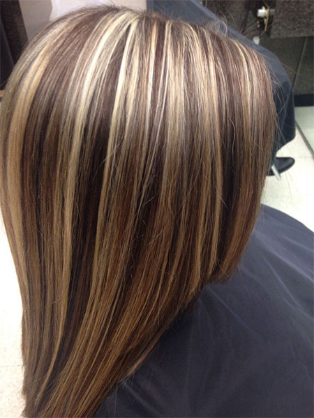 Best Hair Color & Highlights Salon in Denver, Co