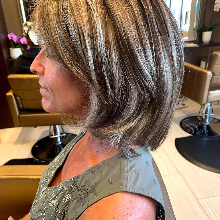 Best Hair Salon in Cheery Creek, CO