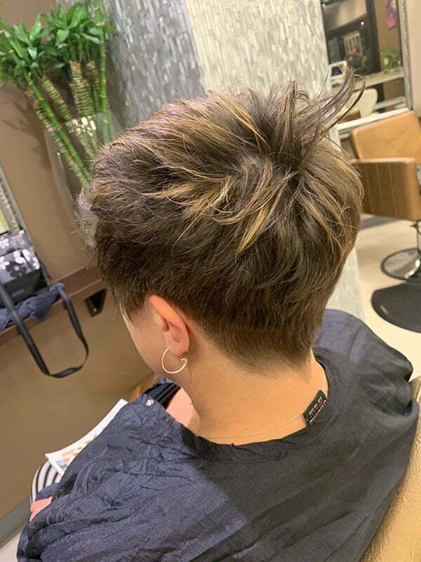 Hair Salon Denver Near me