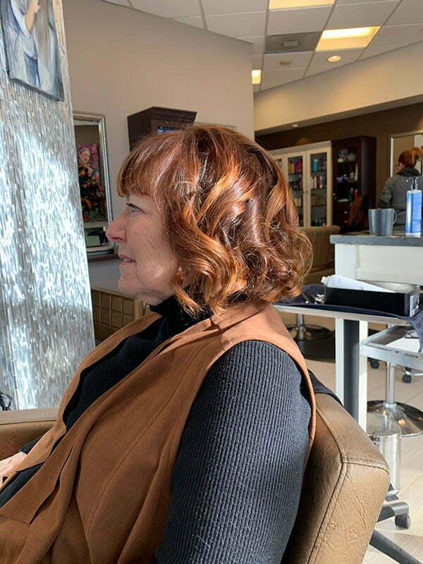 Hair Salon Denver
