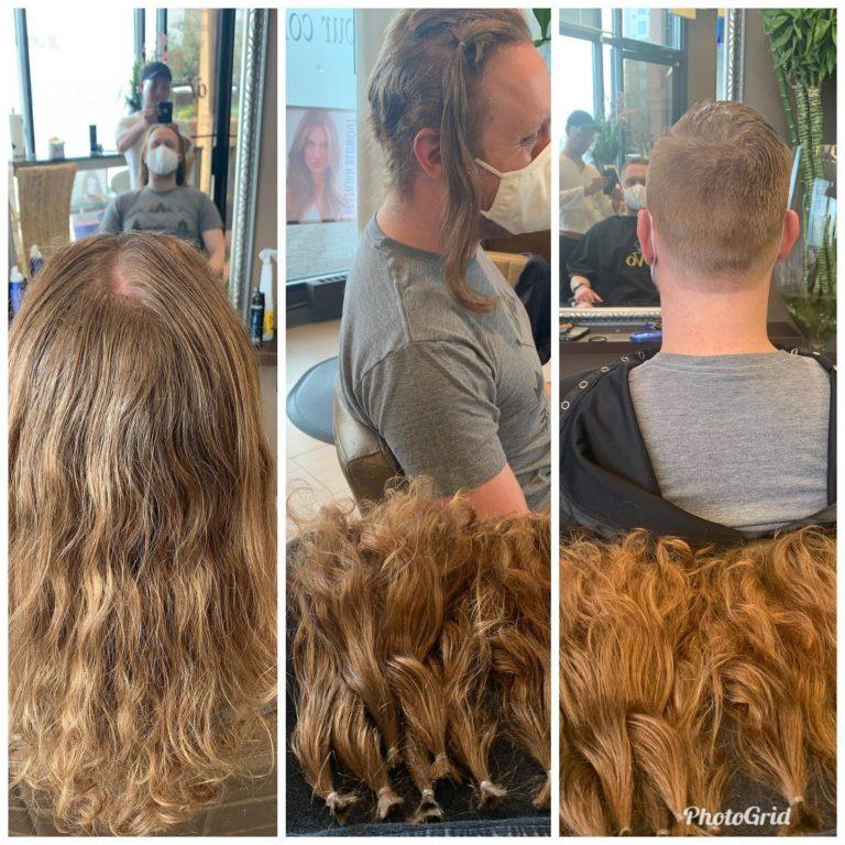 Men's Hair Salon near me Cheery Creek, Denver, Co