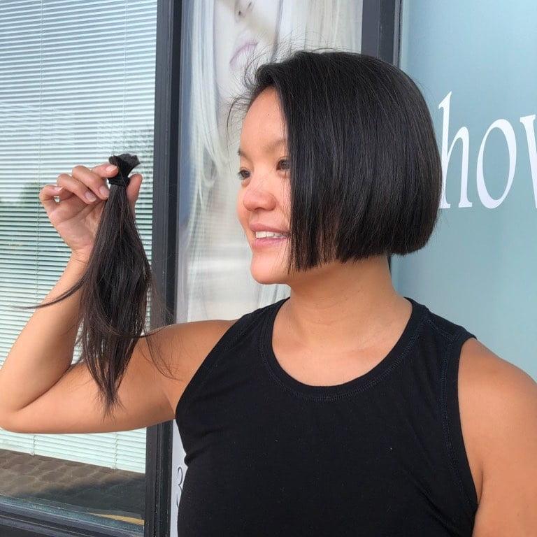 fusion hair extensions near me Cheery Creek, Denver, CO