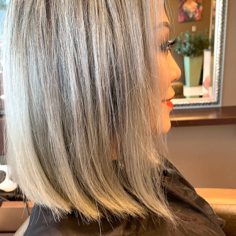 hair straightening treatment near me Cheery Creek, Denver, Co