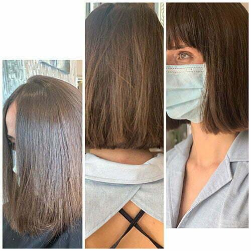 hair salons near me Denver, CO - Salon Vo