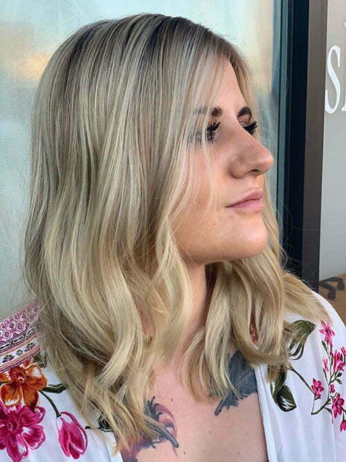 highlights for hair near me Denver, CO - Salon Vo